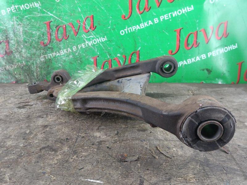 Рычаг Jaguar Xj X300 9JPFNB 1997 передний правый нижний (б/у) SAJJFKLD3BP798254