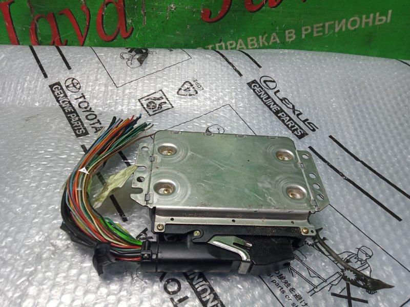 Блок управления Alfa Romeo 145 930A AR67204 1996 (б/у) 0261203862