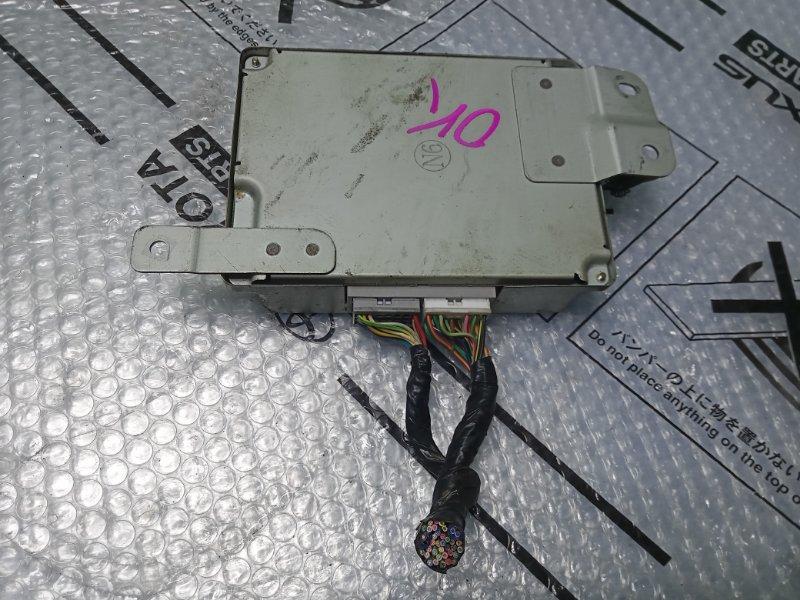 Блок управления акпп Mazda Bongo SK82V F8 2006 (б/у) 31036UM060