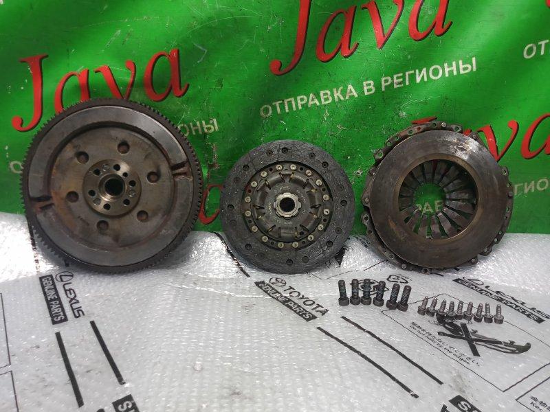 Маховик Alfa Romeo Mito 955 955A8000 2009 (б/у) Корзина, Диск, + БОЛТЫ