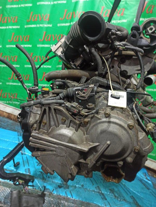 Акпп Volvo V70 SW61 B5244S 2000 (б/у) ПРОБЕГ-91000КМ. YV1LW61F9Y2688294