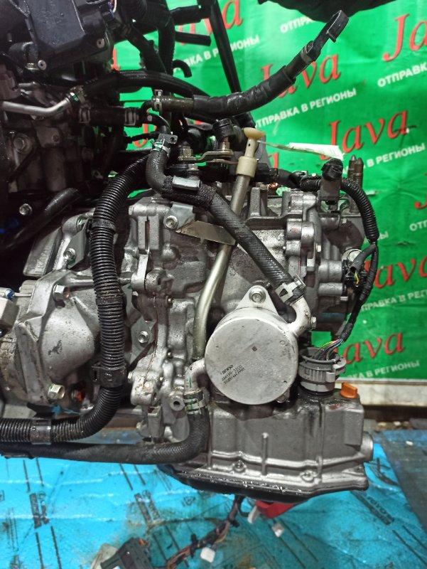 Акпп Nissan Dayz B21W 3B20 2017 (б/у) ПРОБЕГ-21000КМ. 2WD. F1C1JB