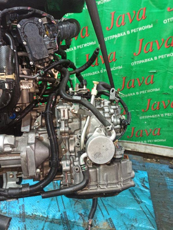 Акпп Nissan Dayz B21W 3B20 2016 (б/у) ПРОБЕГ-16000КМ. 2WD. F1CJB