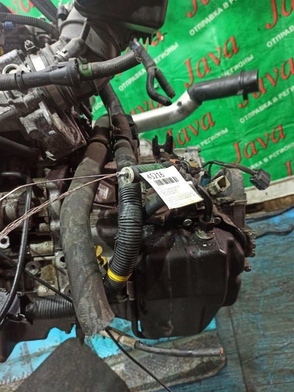 Акпп Volvo V70 SW61 B5244S 2007 (б/у) ПРОБЕГ-88000КМ. 2WD.  YV1SW614972640724