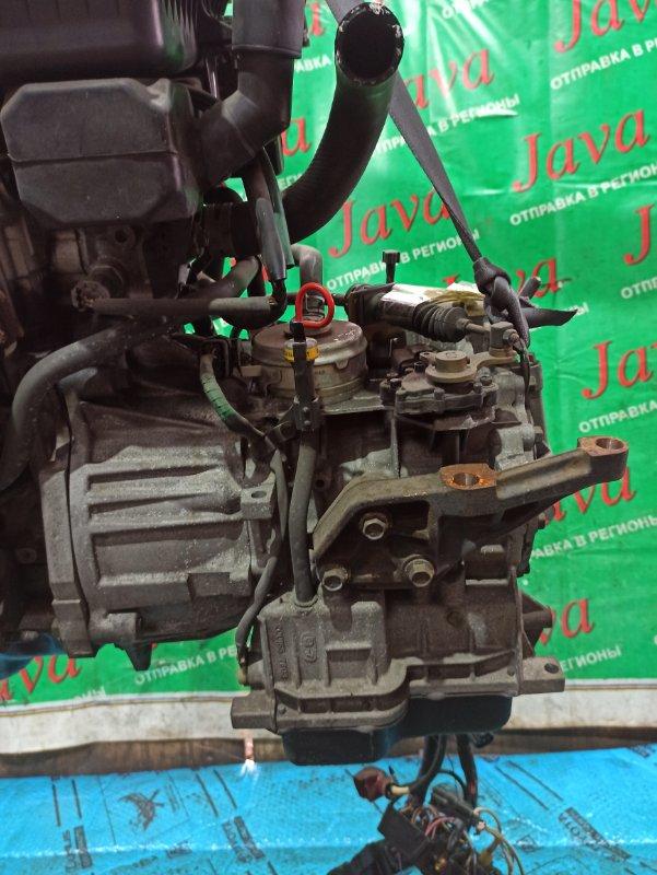 Акпп Suzuki Kei HN22S K6A 2004 (б/у) ПРОБЕГ-53000КМ. 2WD.