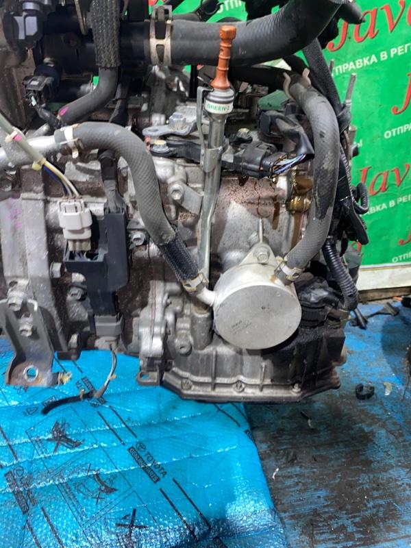 Акпп Suzuki Wagon R MH34S R06A 2013 (б/у) ПРОБЕГ-56000КМ. 4WD. I-STOP.