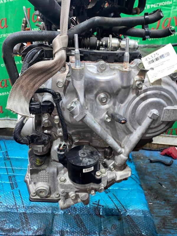 Акпп Suzuki Spacia MK32S R06A 2014 (б/у) ПРОБЕГ-22000КМ. 2WD. I-STOP.