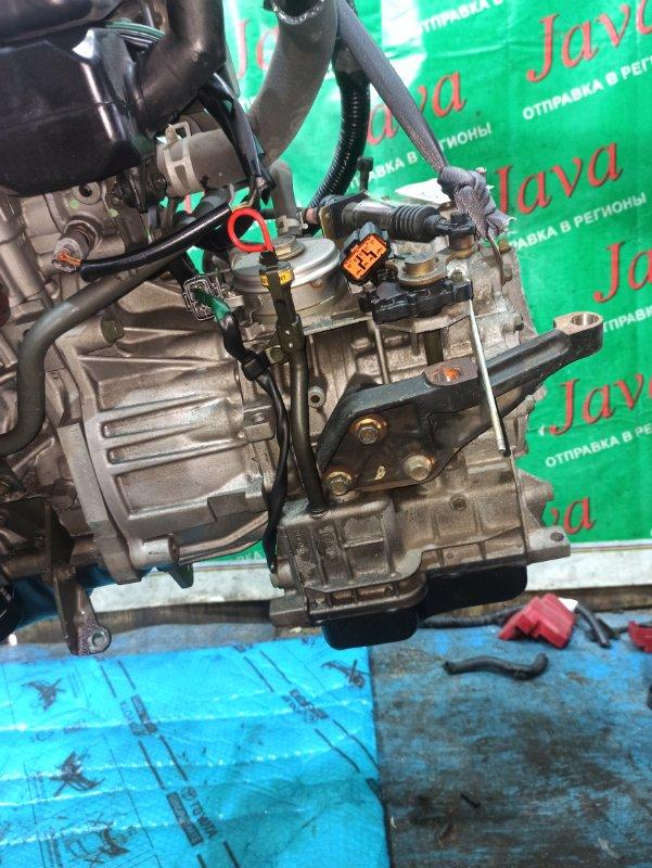 Акпп Suzuki Wagon R MC22S K6A 2002 (б/у) ПРОБЕГ-35000КМ. 2WD.