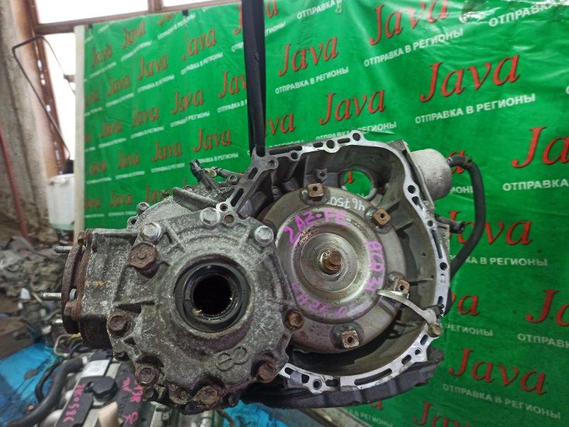 Акпп Toyota Rav4 ACA31 2AZ-FE 2010 (б/у) K112F-01A .ПРОБЕГ 560000 КМ.2010 ГОД..