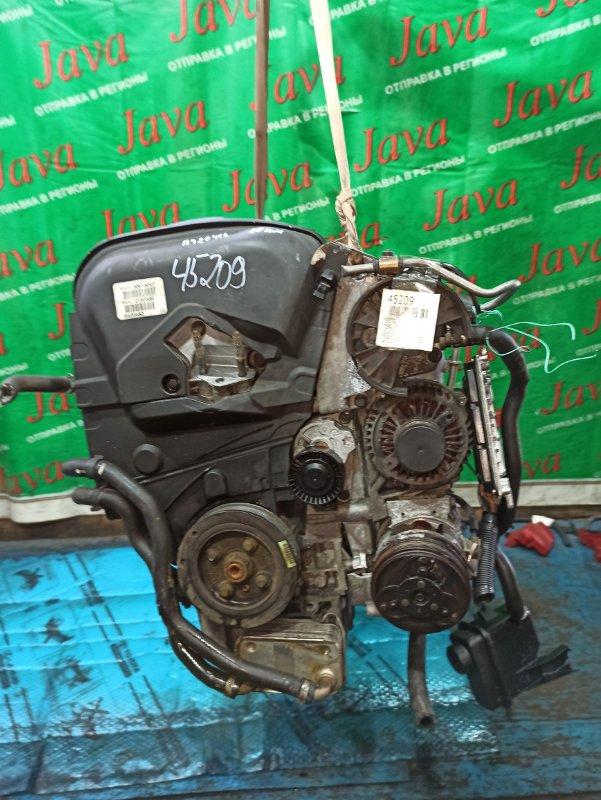 Двигатель Volvo S40 VS17 B4204S2 2000 (б/у) ПРОБЕГ-110000КМ. 2WD. +КОМП. ПОД А/Т. СТАРТЕР В КОМПЛЕКТЕ. YV1VS17K91F615937. ДЕФЕКТ ШКИВА ГУР. ДЕФЕКТ КОМПРЕССОРА КОНДИЦИОНЕРА.
