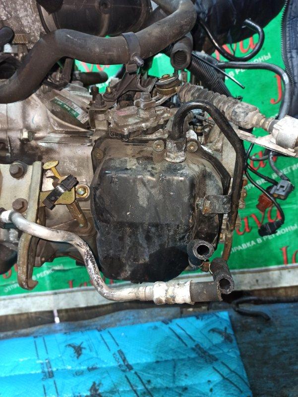 Акпп Volvo S40 VS17 B4204S2 2000 (б/у) ПРОБЕГ-110000КМ. 2WD. YV1VS17K91F615937