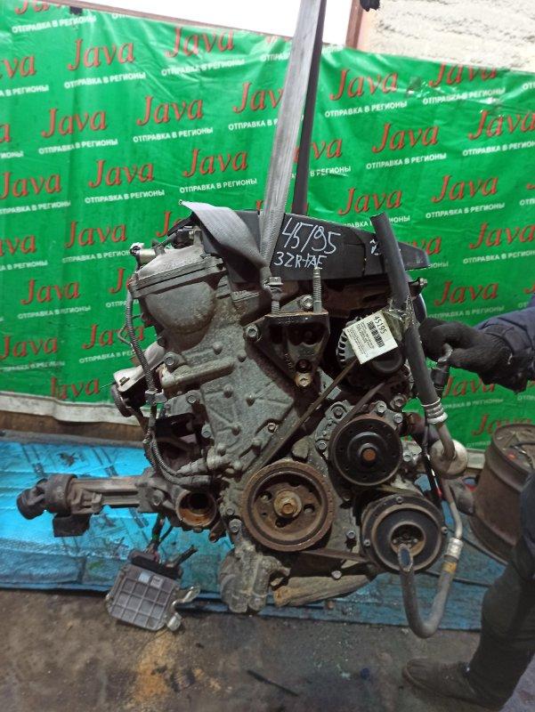 Двигатель Toyota Noah ZRR75 3ZR-FAE 2007 (б/у) ПРОБЕГ-73000КМ. 4WD. +КОМП. ПОД А/Т. СТАРТЕР В КОМПЛЕКТЕ.