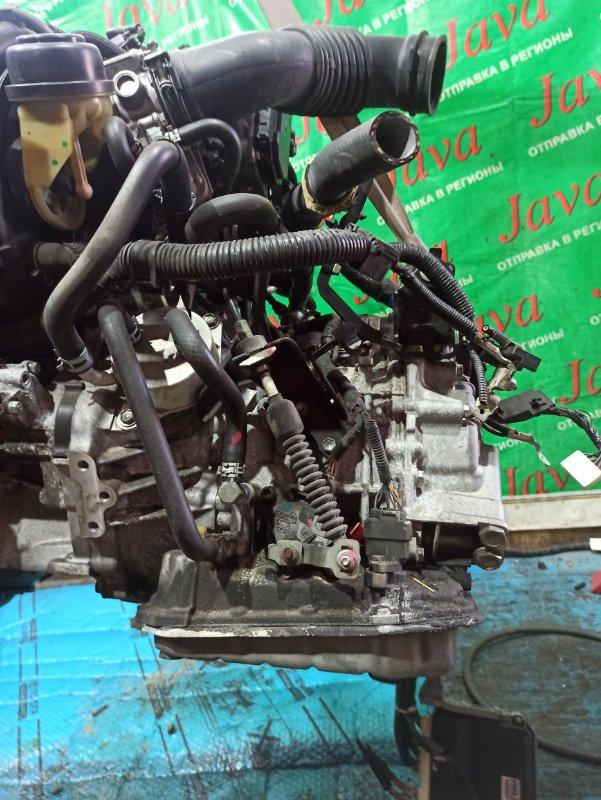 Акпп Toyota Avensis ZRT272 3ZR-FAE 2014 (б/у) ПРОБЕГ-58000КМ. 2WD. K111-05A