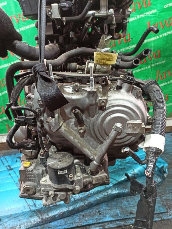 Акпп Suzuki Wagon R MH34S R06A 2014 (б/у) ПРОБЕГ-38000КМ. 2WD. I-STOP