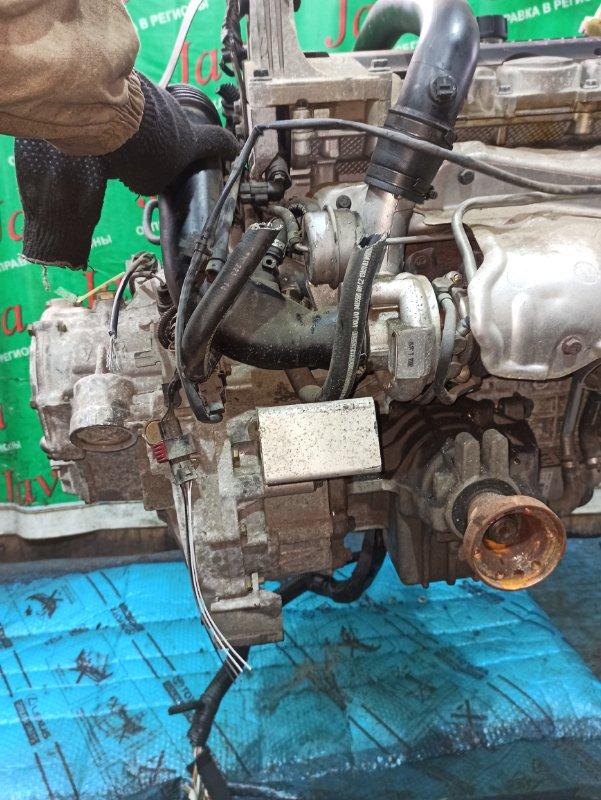 Акпп Volvo Xc70 SZ59 B5254T2 2003 (б/у) ПРОБЕГ-44000КМ. 4WD. 55-51SN. YV1SZ59G741128604