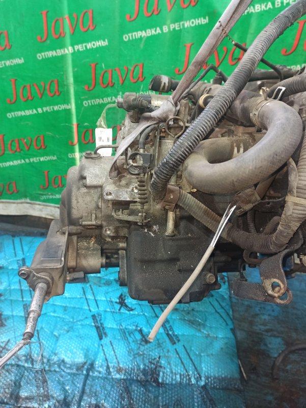 Акпп Honda Acty HH5 E07Z 2007 (б/у) ПРОБЕГ-72000КМ. 2WD. SFNA