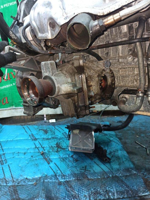 Акпп Volvo V70 SW59 B5254T2 2004 (б/у) ПРОБЕГ-93000КМ. 4WD. 55-51SN. YV1SW59G732322401