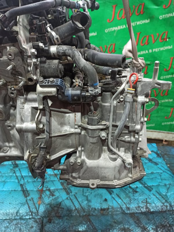 Акпп Daihatsu Mira E:s LA300S KF-VE5 2016 (б/у) ПРОБЕГ-26000КМ. 2WD. 2-Я МОД. 6BD.