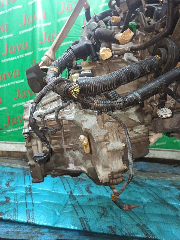 Акпп Nissan Teana J31 VQ23DE 2006 (б/у) ПРОБЕГ-72000КМ. 2WD. RE4F04B FT44