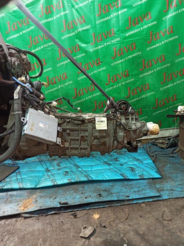 Мкпп Mazda Bongo Brawny SKE6V FE 2006 (б/у) ПРОБЕГ-38000КМ. 2WD. 5СТ.