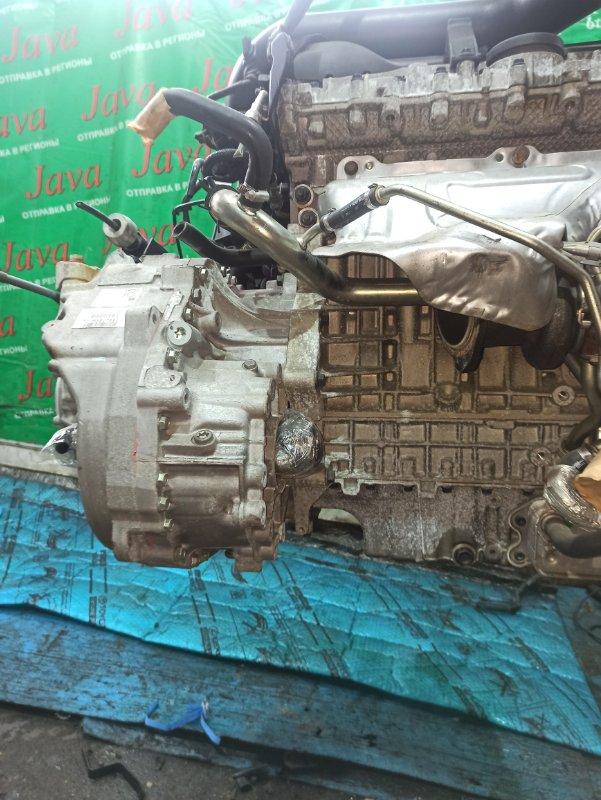 Акпп Volvo V70 BW60 B5254T6 2008 (б/у) ПРОБЕГ-51000КМ. 2WD. TF80SC. YV1BW565081042724
