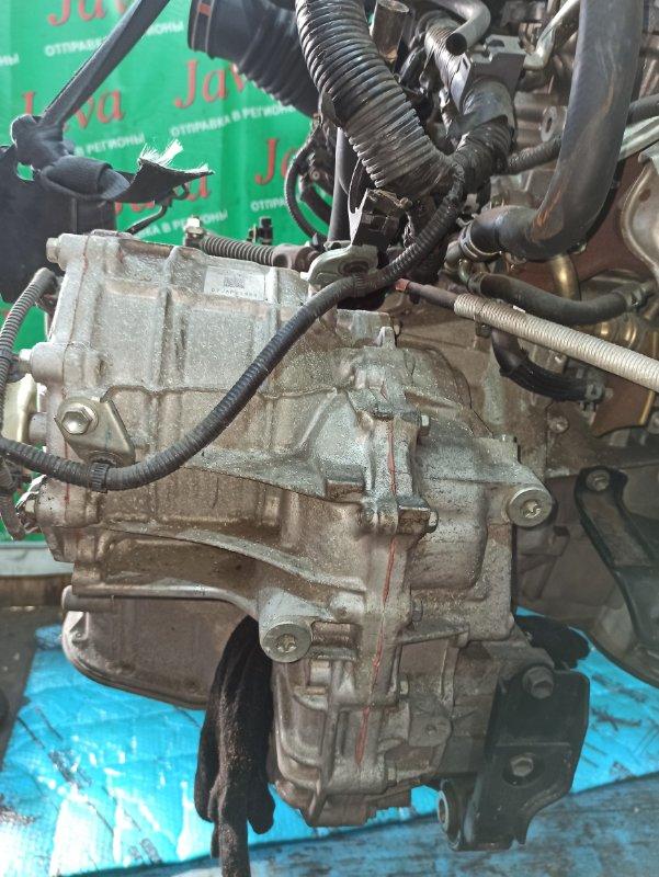 Акпп Toyota Ractis NCP100 1NZ-FE 2007 (б/у) ПРОБЕГ-46000КМ. 2WD. K210-02A