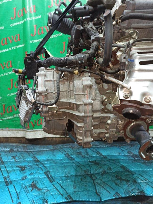 Акпп Toyota Ist NCP115 1NZ-FE 2011 (б/у) ПРОБЕГ-49000КМ. 4WD. K310F-02A