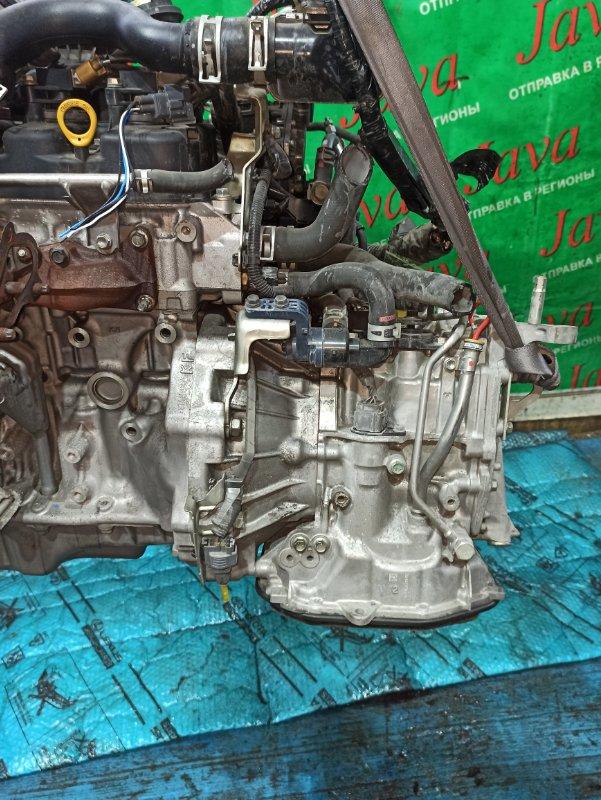 Акпп Daihatsu Wake LA700S KF-VET 2016 (б/у) ПРОБЕГ-34000КМ. 2WD.