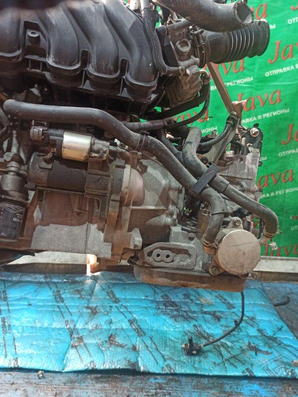 Акпп Toyota Ractis NCP100 1NZ-FE 2006 (б/у) ПРОБЕГ-50000КМ. 2WD. K210-02A