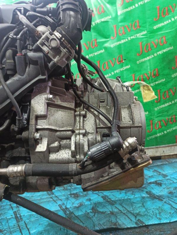 Акпп Mini Cooper R50 W10B16A 2005 (б/у) ПРОБЕГ-51000КМ. 2WD. WMWRC32020TJ25185