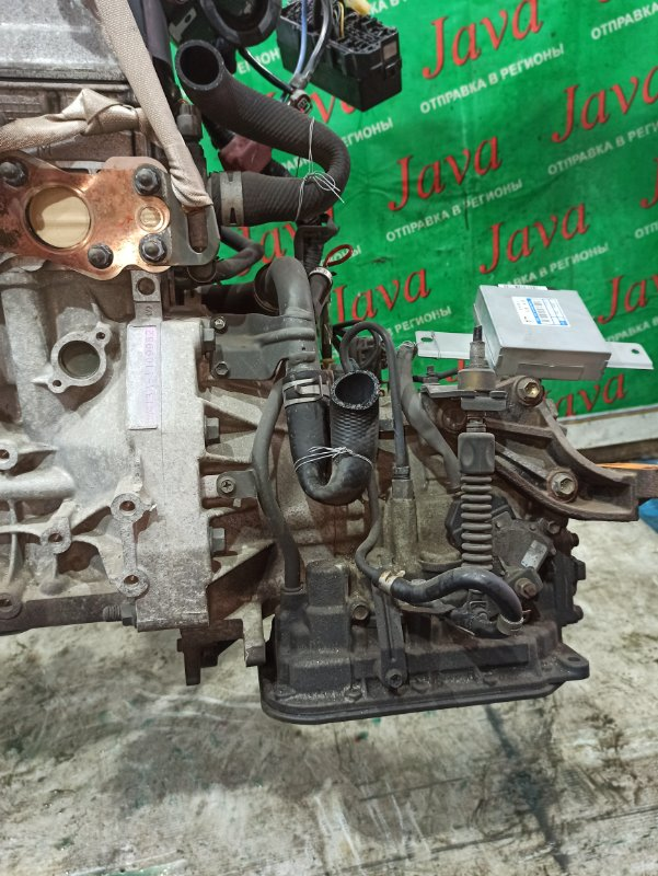 Акпп Chevrolet Cruze HR51S M13A 2001 (б/у) ПРОБЕГ-53000КМ. 2WD. +КОМП.