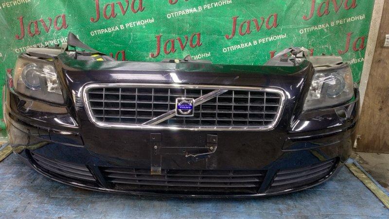 Ноускат Volvo S40 MS38 B5244S4 2004 передний (б/у) КСЕНОН. ПОД А/Т. YV1MS384952057065