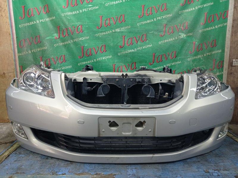 Ноускат Toyota Crown Majesta UZS207 3UZ-FE 2011 передний (б/у) КСЕНОН. ТУМАНКИ.
