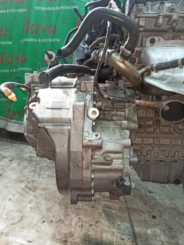 Акпп Volvo V70 BW60 B5254T10 2009 (б/у) 2WD. TF80SC.  YV1BW6050A1133821