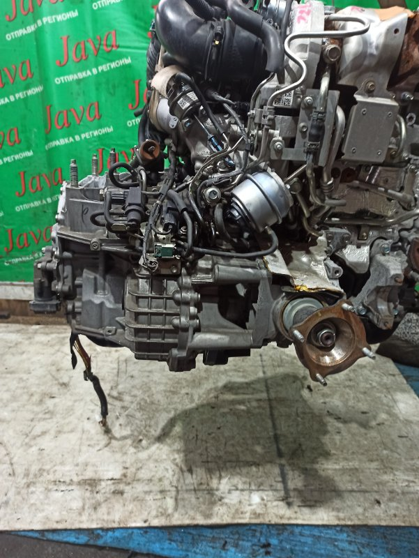Акпп Mazda Cx-5 KE2AW SH-VPTS 2012 (б/у) ПРОБЕГ-54000КМ. 4WD.