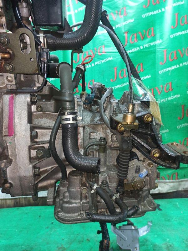 Акпп Suzuki Wagon R Solio MA34S M13A 2004 (б/у) ПРОБЕГ-46000КМ. 2WD.