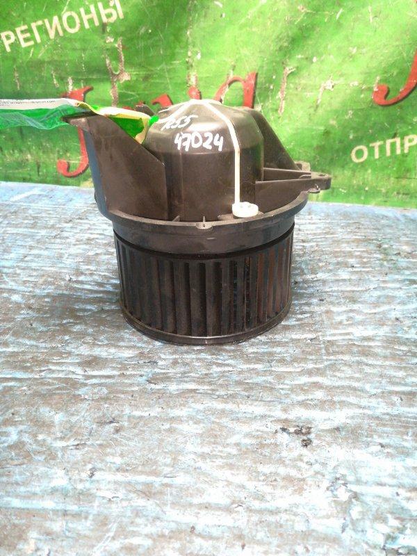 Мотор печки Mini Clubman R55 N16B16A 2012 (б/у) WMWZF32000T348557