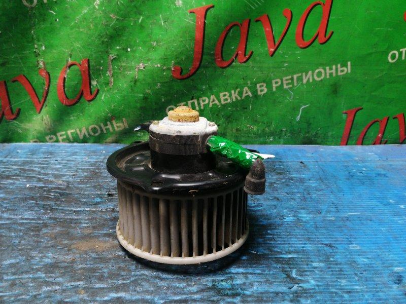 Мотор печки Mazda Proceed UF66M G6 1996 (б/у)