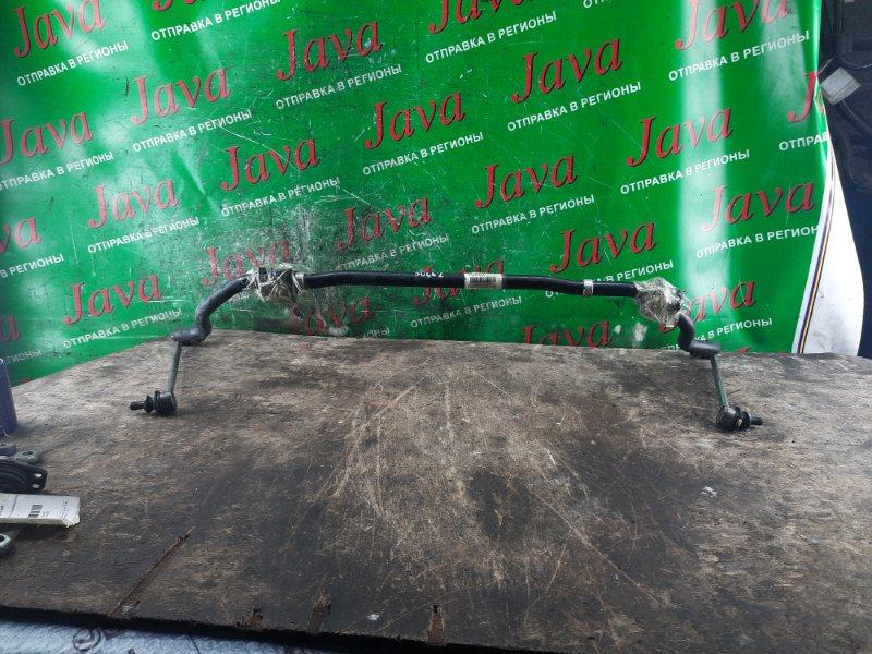 Стабилизатор Lexus Hs250H ANF10 2AZ-FXE 2009 передний (б/у)