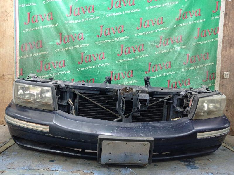Ноускат Cadillac Deville KD5-D69 GM NORTHSTAR LD8 1997 передний (б/у) ПОД А/Т. ДЕФЕКТ ЛЕВОЙ ФАРЫ. 1G6KE54Y7VU277299