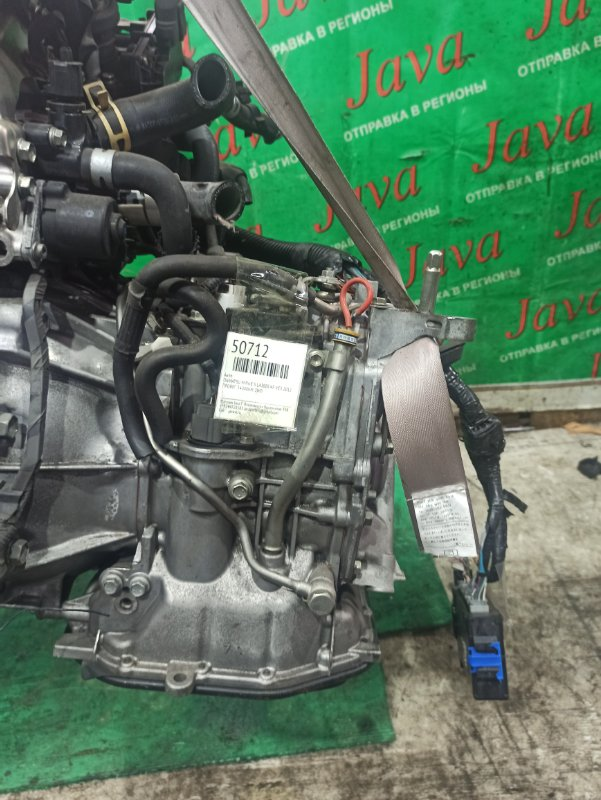 Акпп Daihatsu Mira E:s LA300S KF-VE3 2012 (б/у) ПРОБЕГ-34000КМ. 2WD. 1-Я МОД. 6AC.