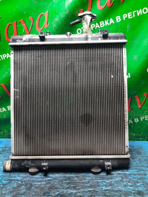 Радиатор основной Daihatsu Atrai S321G KF-DET 2008 передний (б/у) A/T