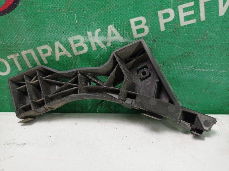 Крепление бампера Mazda Axela BK3P L3-DE 2005 переднее левое (б/у)