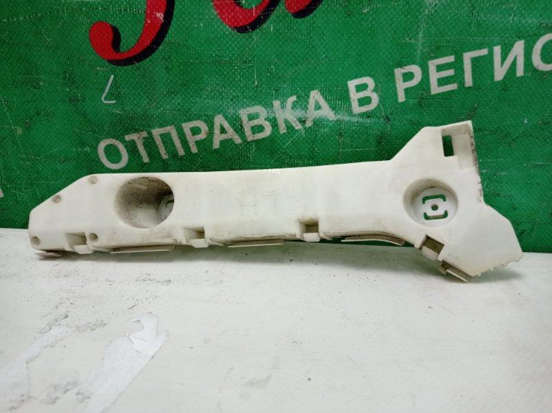 Крепление бампера Mazda Demio DY3W ZJ 2005 переднее левое (б/у)