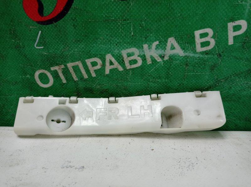 Крепление бампера Nissan Cube Z12 HR15DE 2010 переднее левое (б/у)