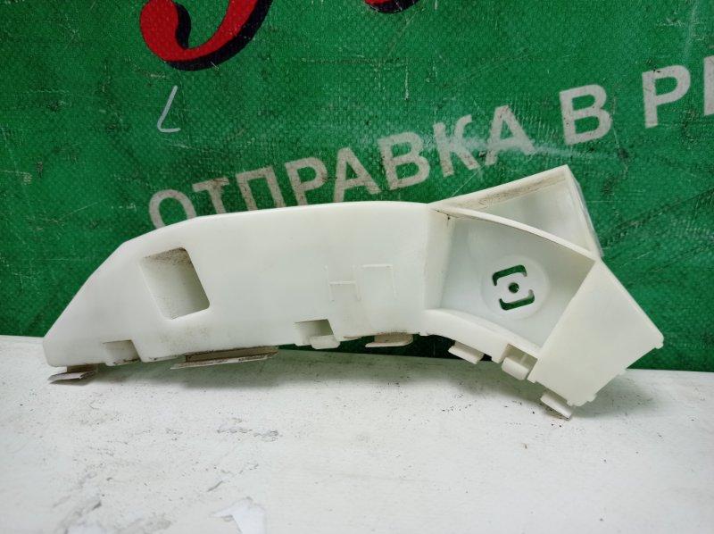 Крепление бампера Mazda Verisa DC5W ZY 2009 переднее левое (б/у)