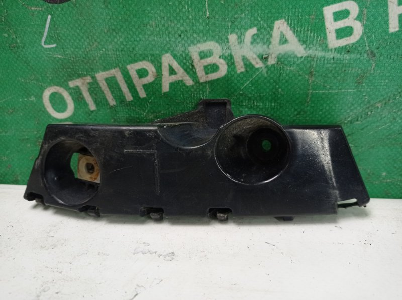 Крепление бампера Daihatsu Move Conte L585S KF-VE 2008 переднее левое (б/у)