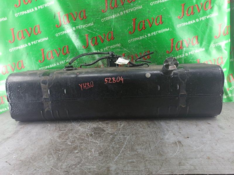 Бензобак Toyota Hiace YH80 1Y 1986 (б/у)