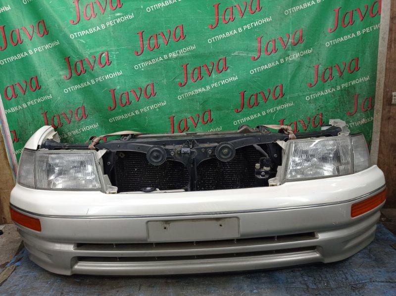 Ноускат Toyota Celsior UCF21 1UZ-FE 1997 передний (б/у) 1-Я МОД.