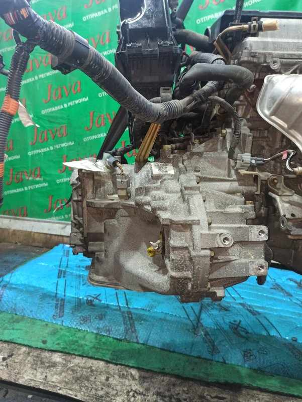 Акпп Toyota Ist NCP60 2NZ-FE 2004 (б/у) ПРОБЕГ-58000КМ. 2WD. U441E-01A